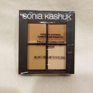 Sonia Kashuk Concealer Palette, Medium 08